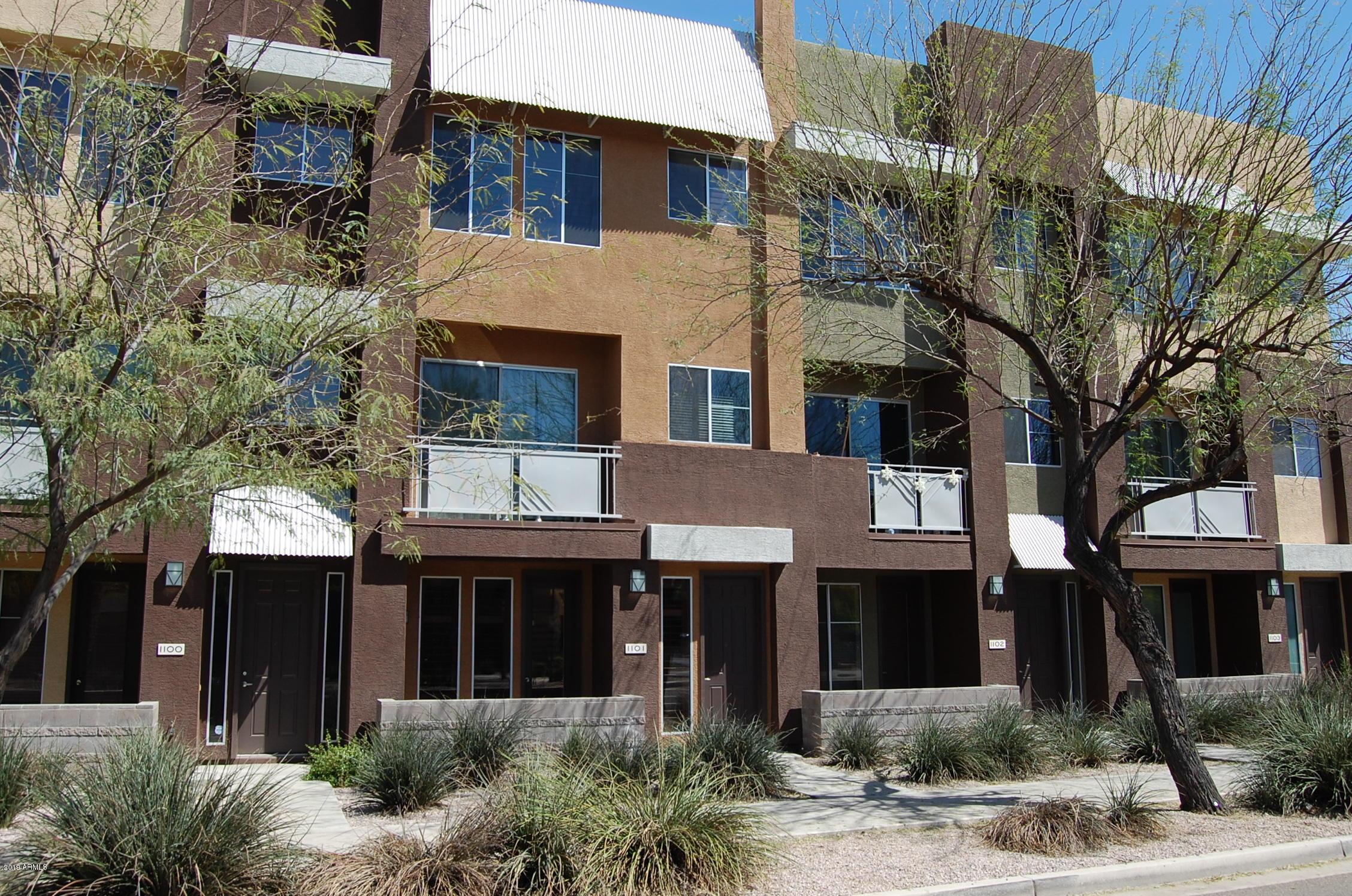 Photo of 6605 N 93RD Avenue #1101, Glendale, AZ 85305