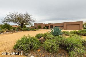 Property for sale at 5695 E Canyon Springs Drive, Cave Creek,  Arizona 85331