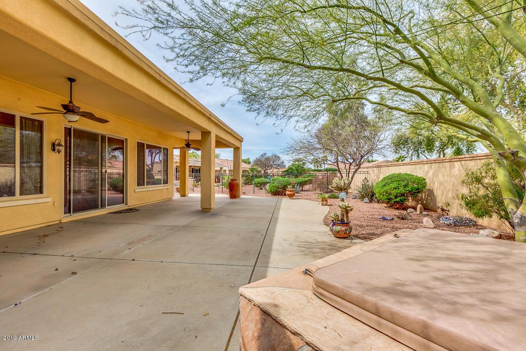 MLS 5904573 13114 W Los Bancos Court, Sun City West, AZ 85375 Sun City West AZ Three Bedroom