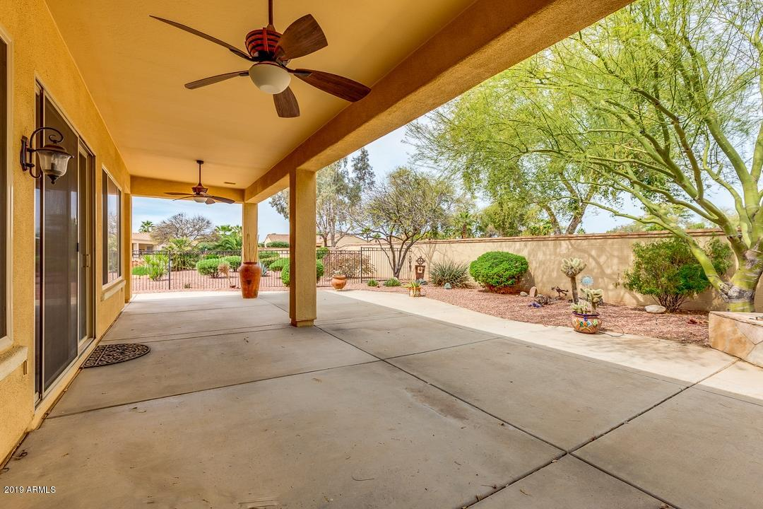 MLS 5904573 13114 W Los Bancos Court, Sun City West, AZ 85375 Sun City West AZ Gated