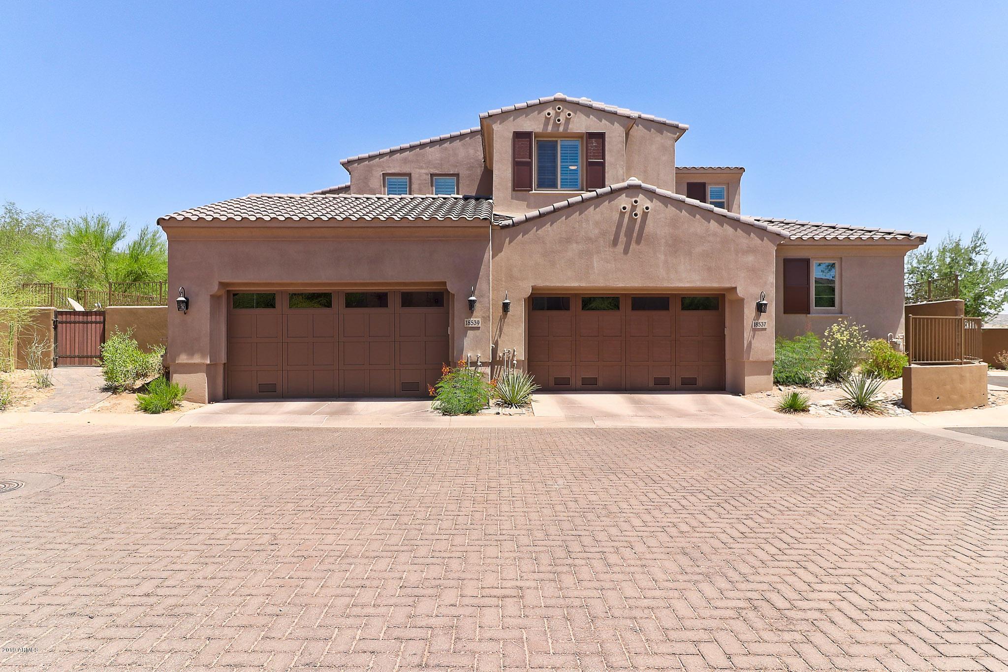 MLS 5903531 18537 N 94TH Street, Scottsdale, AZ 85255 Scottsdale AZ Luxury