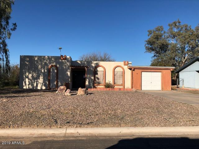 Photo of 784 W CALLE TUBERIA --, Casa Grande, AZ 85194