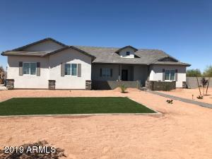 Property for sale at 6320 N Syncline Ridge Drive, Casa Grande,  Arizona 85194