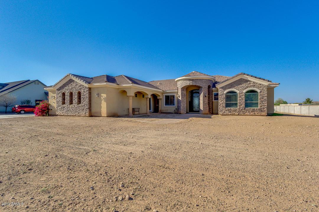 Photo of 20512 E NAVAJO Drive, Queen Creek, AZ 85142