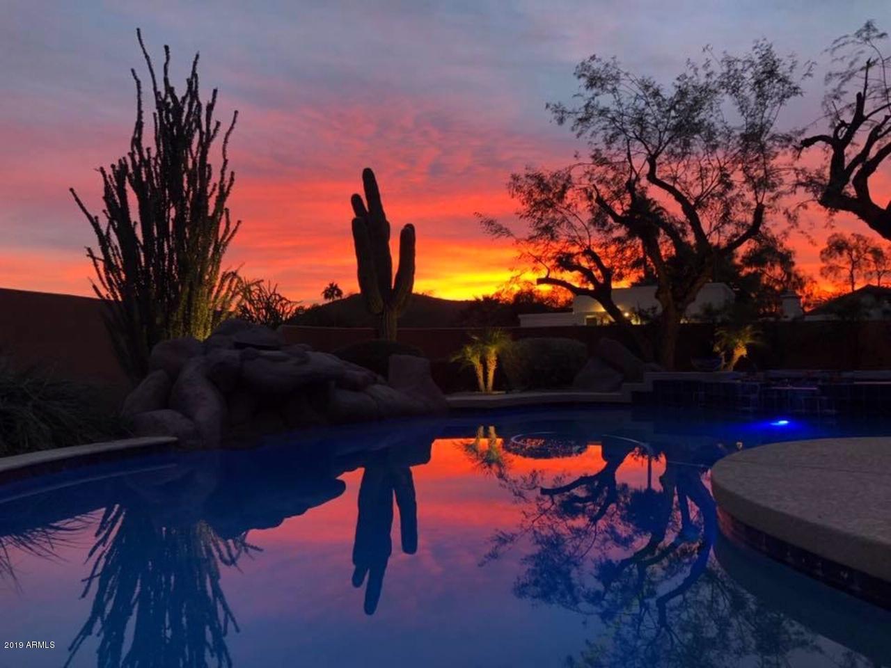 MLS 5903533 5235 W SOFT WIND Drive, Glendale, AZ Glendale Horse Property for Sale