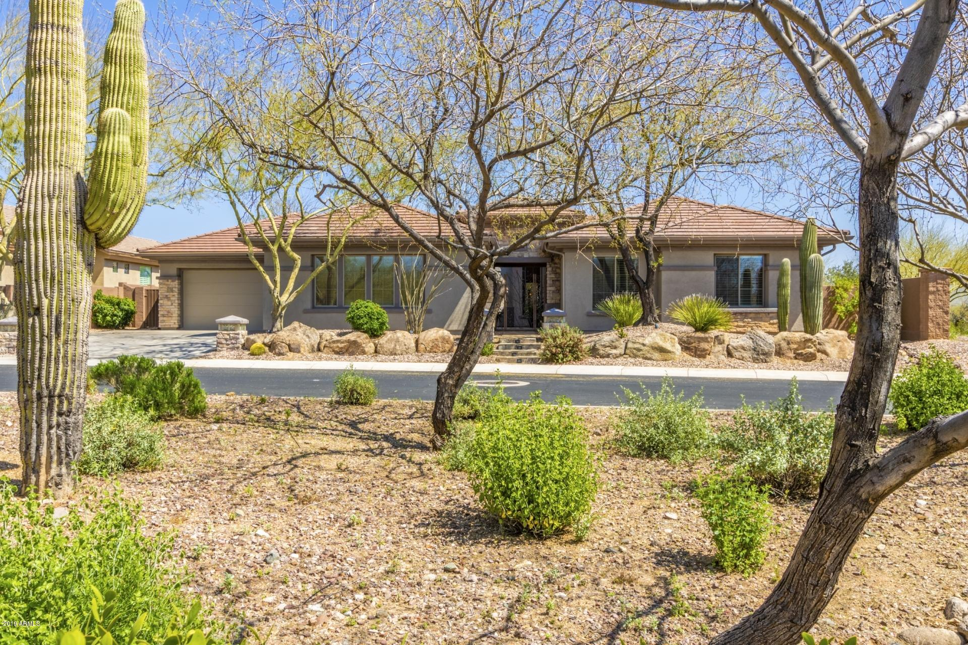 41727 N LA CROSSE Court, Anthem, Arizona