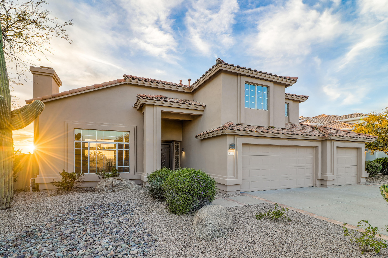 Photo of 4326 N RECKER Road, Mesa, AZ 85215