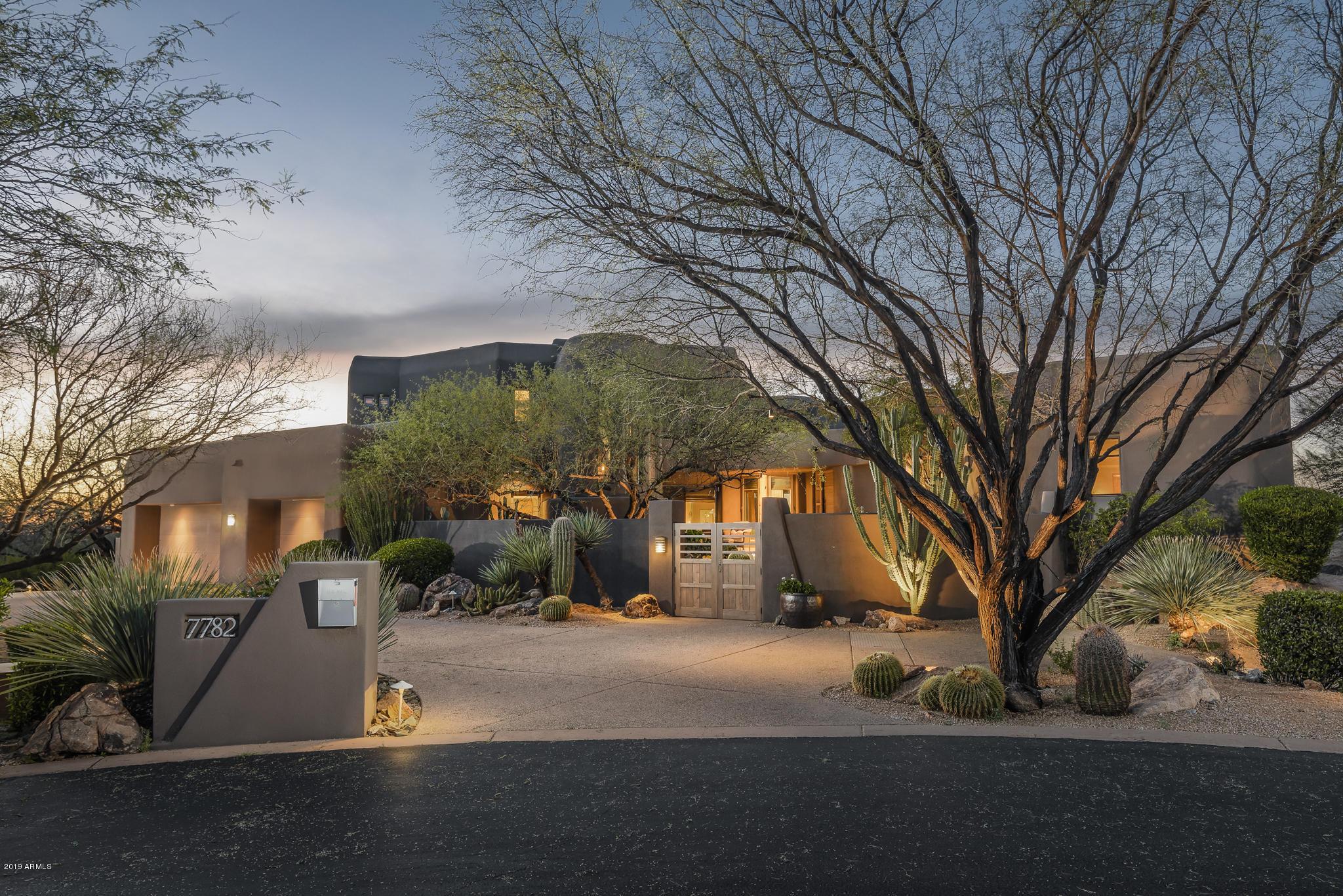 Photo of 7782 E SUNFLOWER Court, Scottsdale, AZ 85266