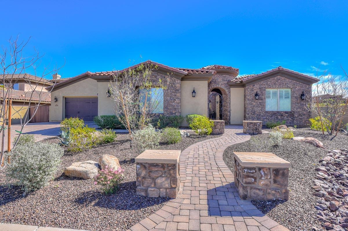 Photo of 28995 N 71ST Avenue, Peoria, AZ 85383