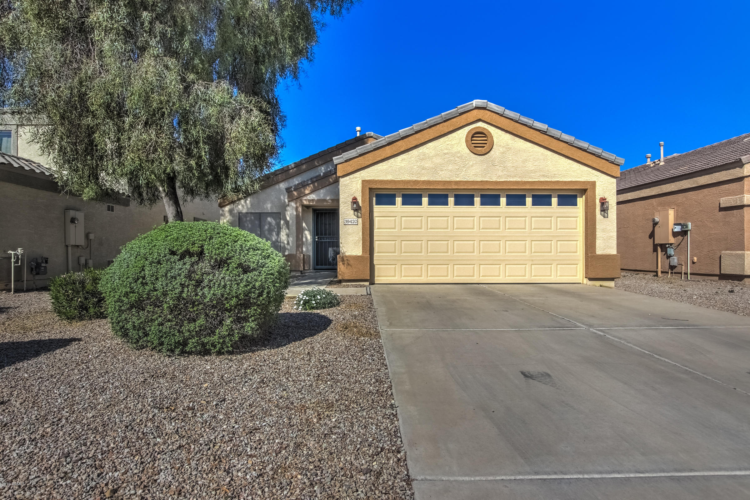 Photo of 39420 N PARISI Circle, San Tan Valley, AZ 85140