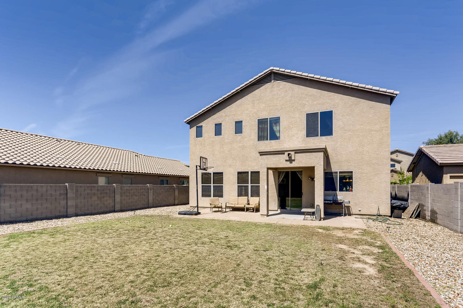 MLS 5903320 10119 W RAYMOND Street, Tolleson, AZ 85353 Tolleson AZ Two-Story