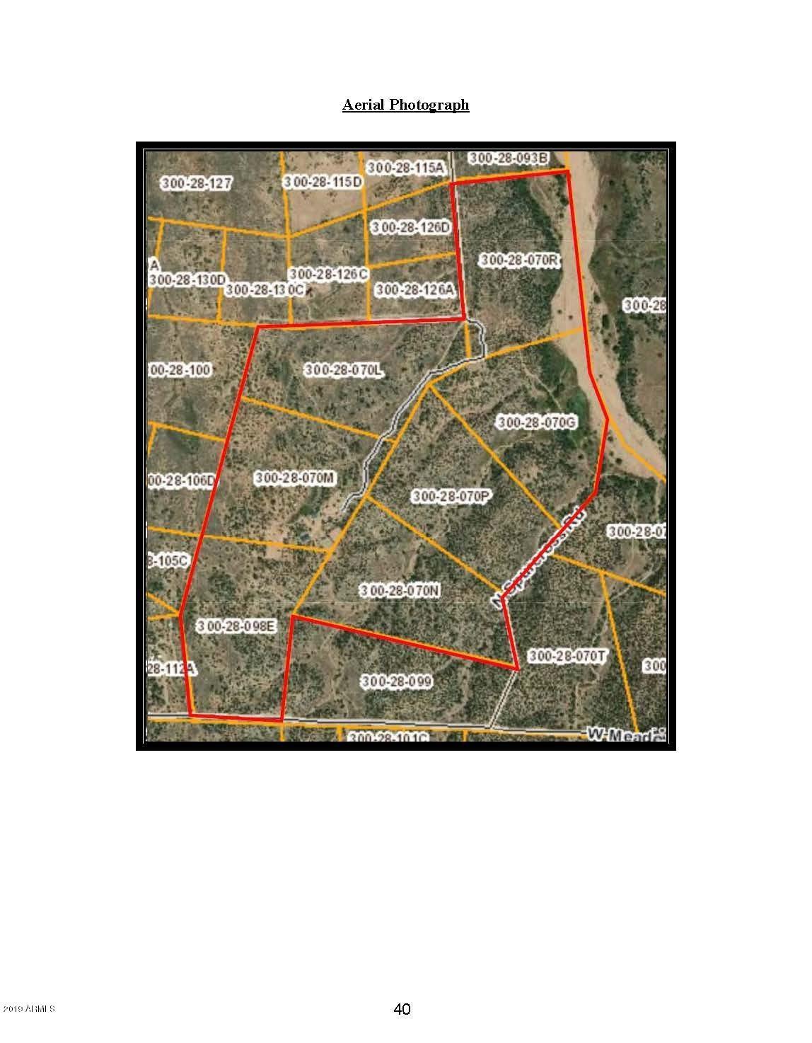 MLS 5903679 12600 N PHEASANT RUN Road, Prescott, AZ Prescott Horse Property for Sale