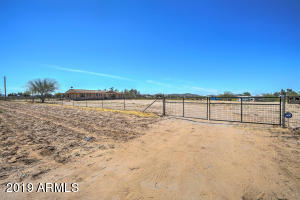 Property for sale at 11490 N Ralston Road, Maricopa,  Arizona 85139