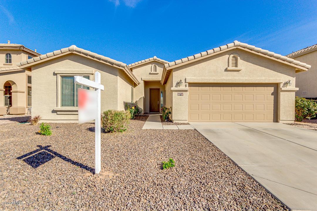 Photo of 11450 E STEARN Avenue, Mesa, AZ 85212