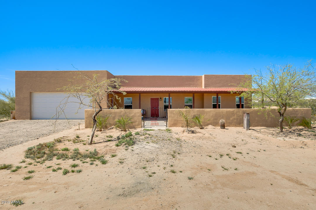 Photo of 10640 N Scott Drive, Casa Grande, AZ 85122