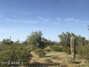 Property for sale at TBD N Dirt Road, Florence,  Arizona 85132