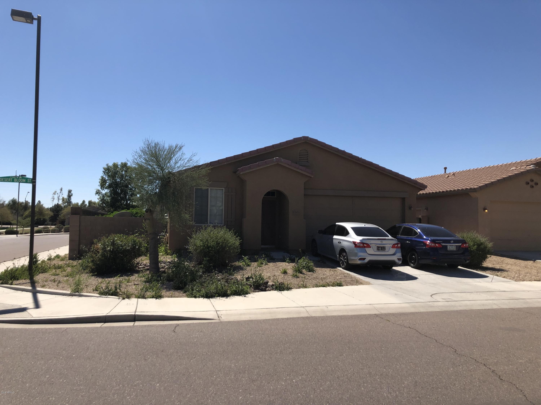 Photo of 17671 W DESERT BLOOM Street, Goodyear, AZ 85338