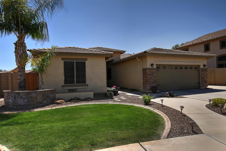 Photo of 11431 E SEBRING Circle, Mesa, AZ 85212