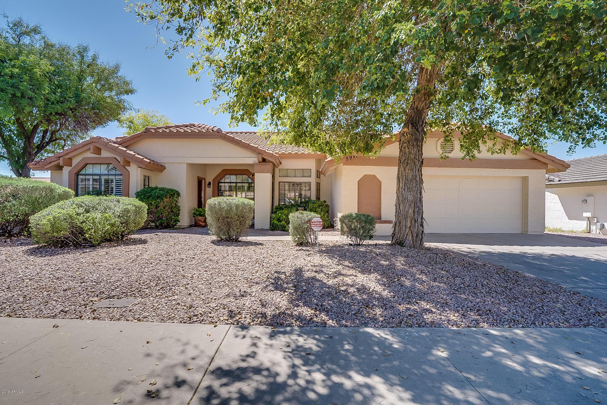 Photo of 5951 E INGLEWOOD Street, Mesa, AZ 85205