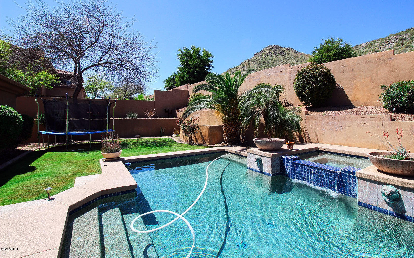 MLS 5904027 13542 N MANZANITA Lane, Fountain Hills, AZ 85268 Fountain Hills AZ Sunridge Canyon