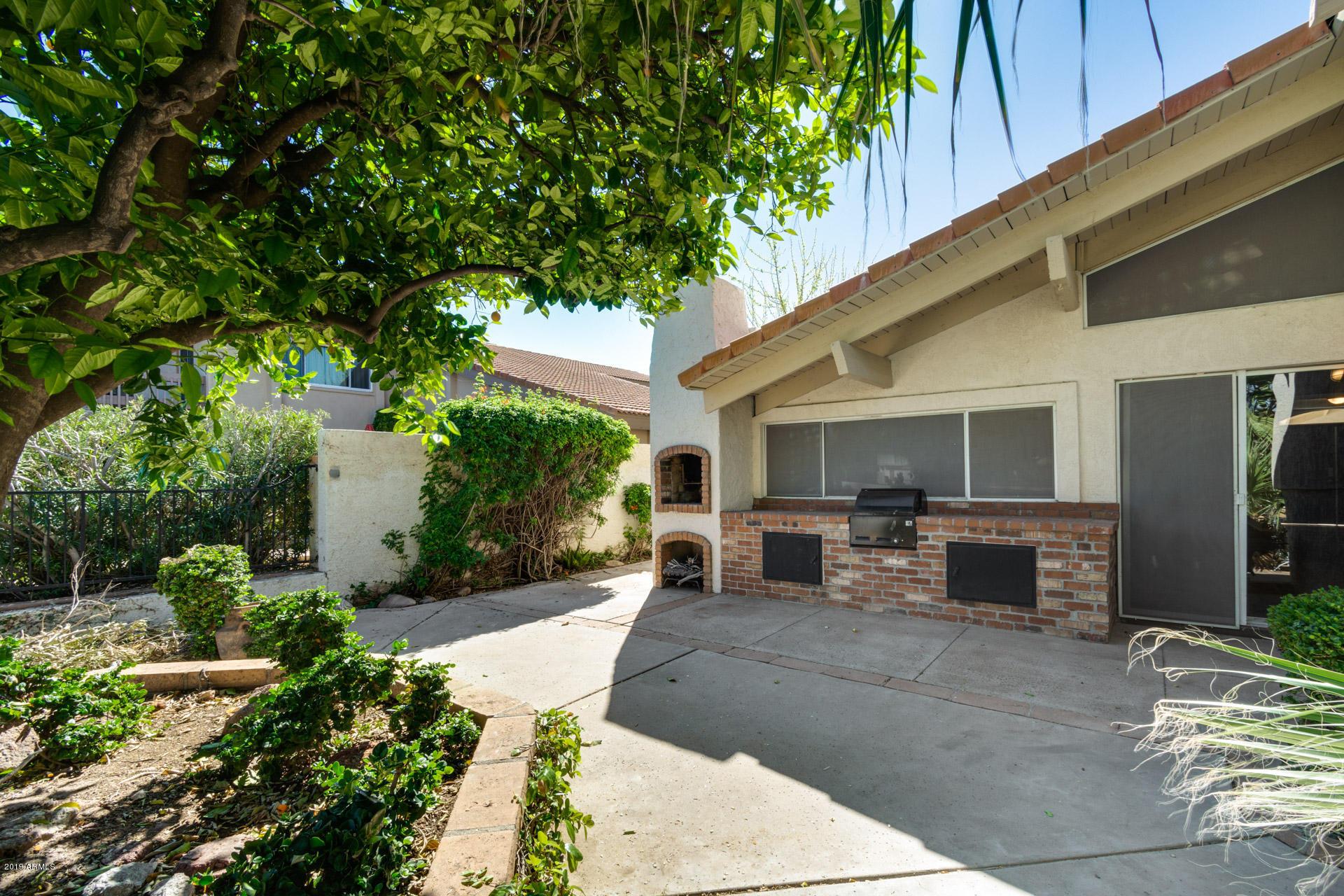 MLS 5904128 1422 E STEAMBOAT BEND Drive, Tempe, AZ 85283 Tempe AZ Waterfront