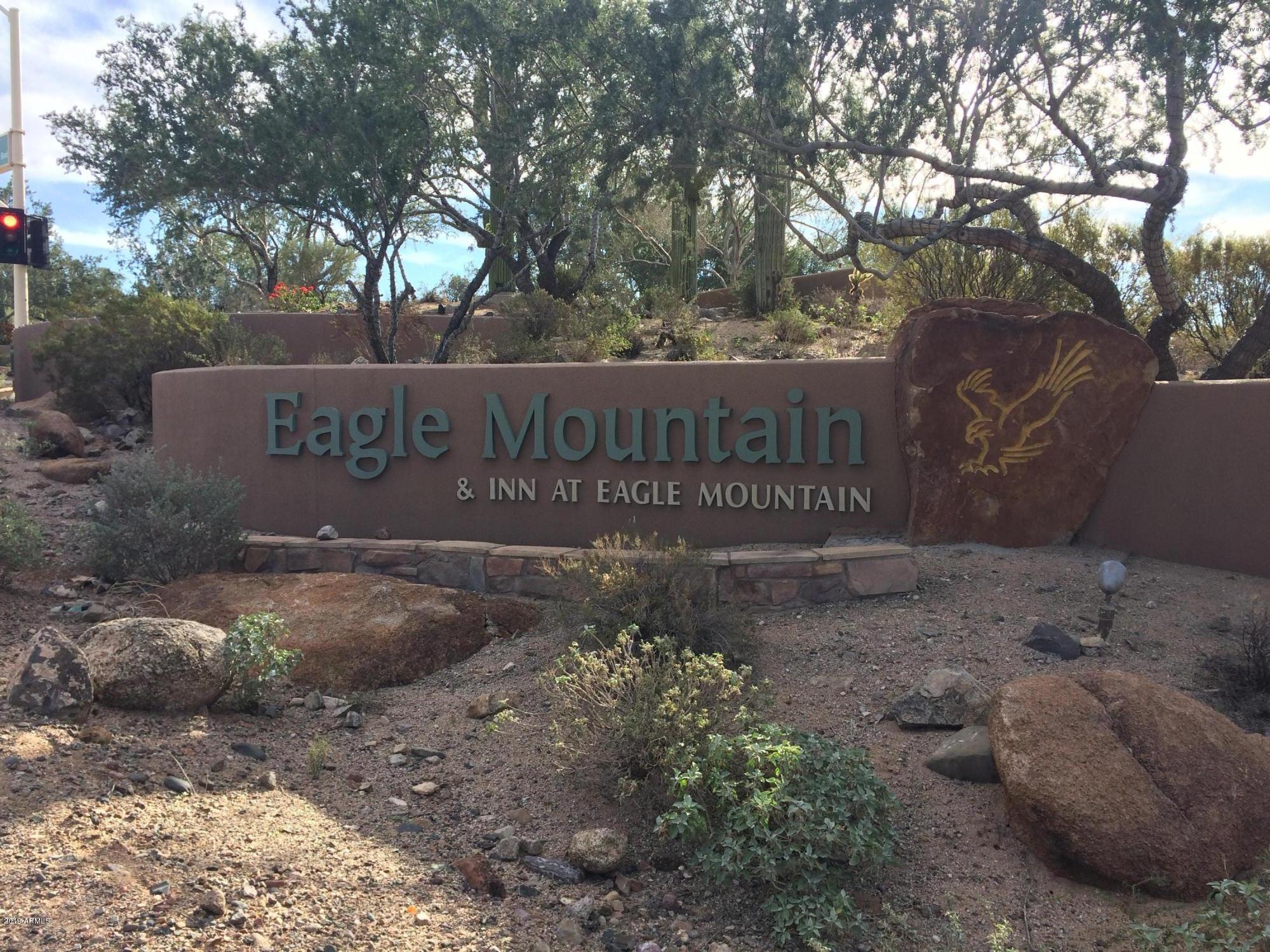 MLS 5904084 14815 E SANDSTONE Court, Fountain Hills, AZ 85268 Fountain Hills AZ Eagle Mountain