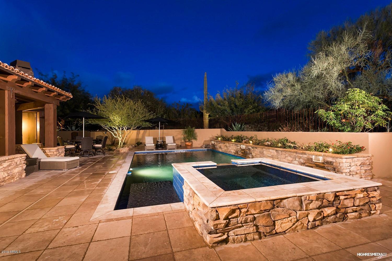 MLS 5905121 9331 E COVEY Trail, Scottsdale, AZ 85262 Scottsdale AZ Private Pool