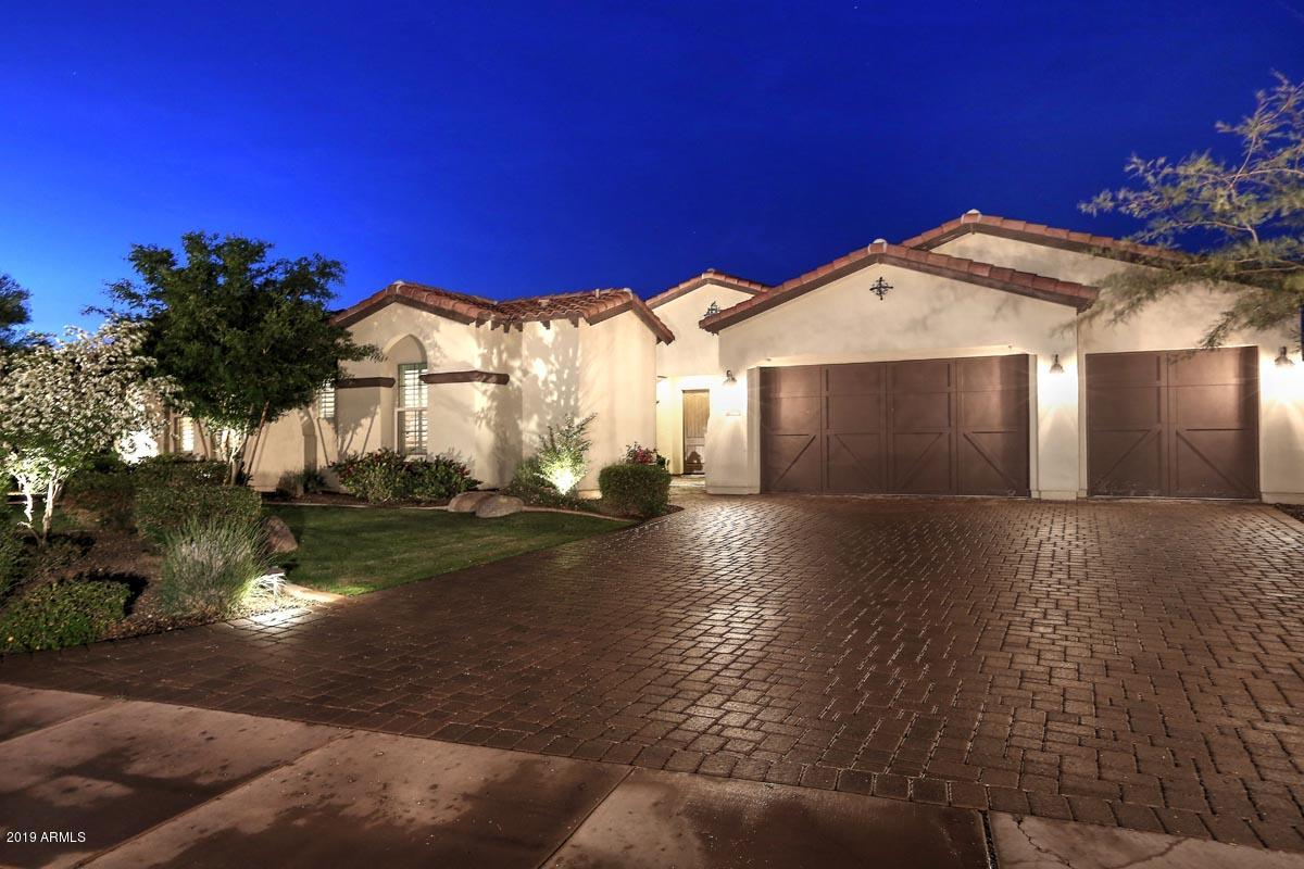 Photo of 12874 W TYLER Trail, Peoria, AZ 85383