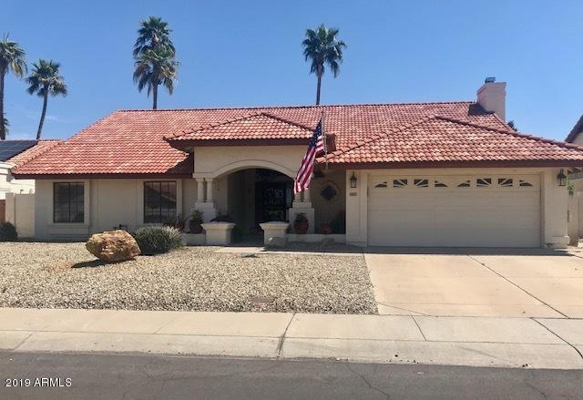 Photo of 19307 N 67TH Drive, Glendale, AZ 85308