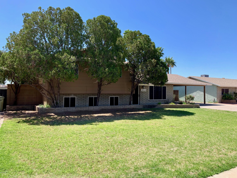 Photo of 4533 W ORANGEWOOD Avenue, Glendale, AZ 85301