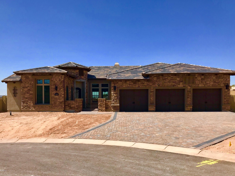 10742 N 123RD Way, Scottsdale AZ 85259