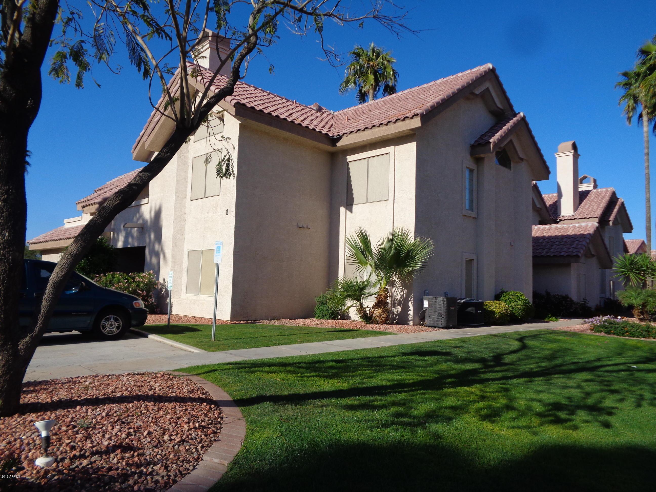Photo of 2801 N LITCHFIELD Road #2, Goodyear, AZ 85395