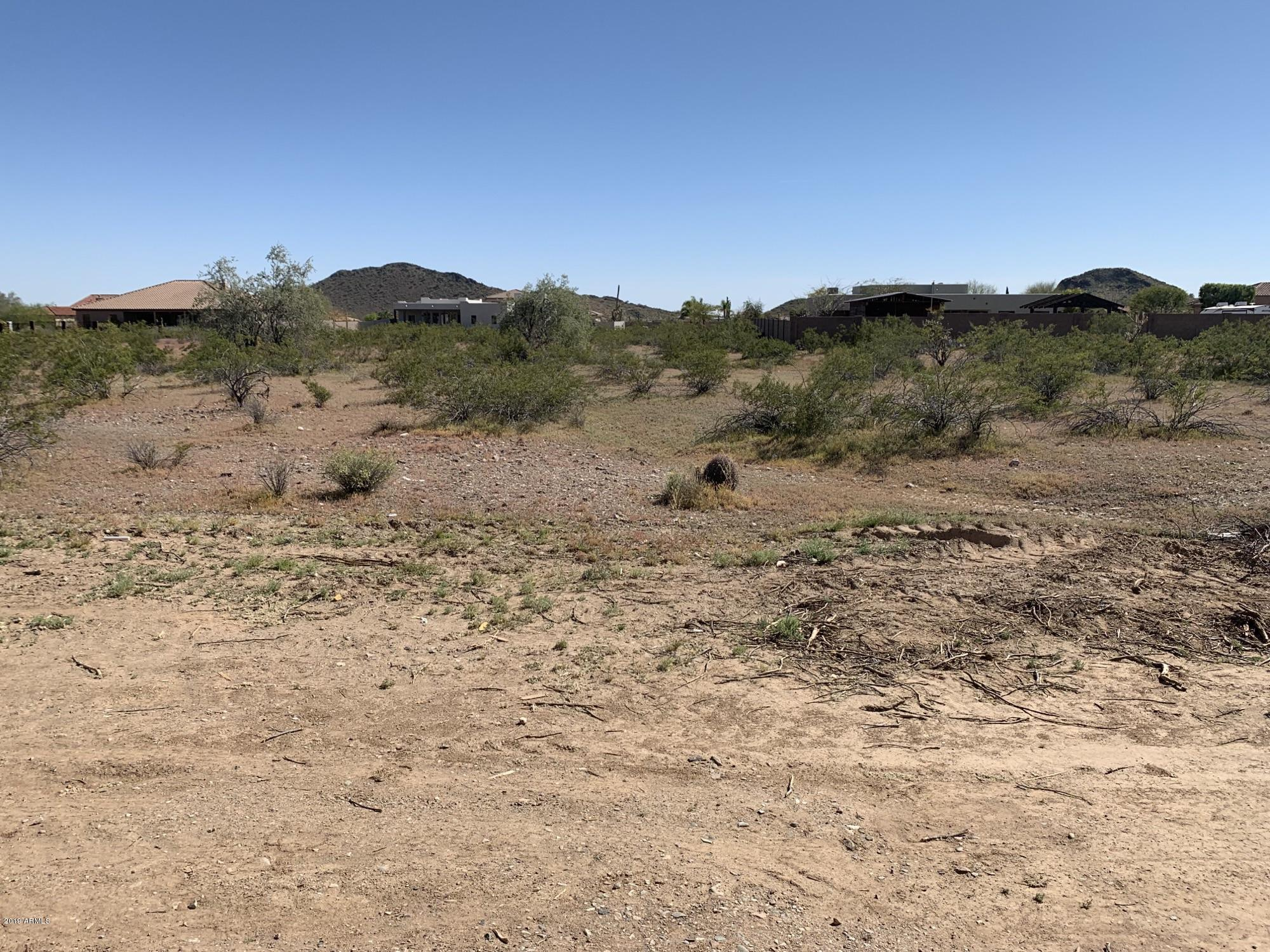 MLS 5904207 15339 W Bobwhite Way, Surprise, AZ Surprise Horse Property for Sale