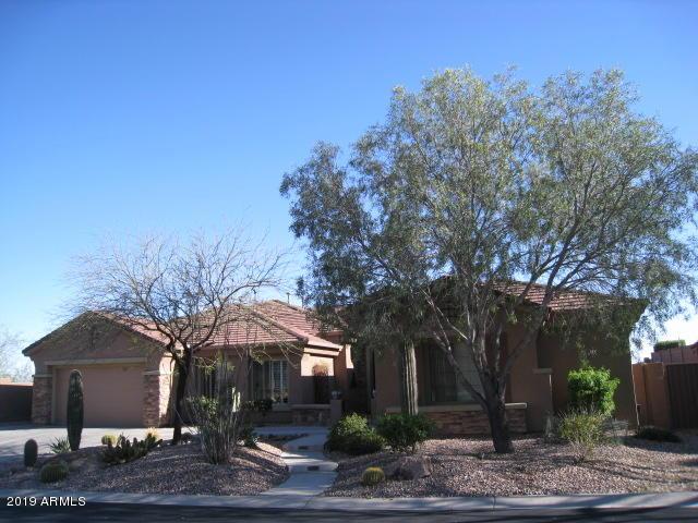 1527 W SILVER PINE Drive, Anthem, Arizona