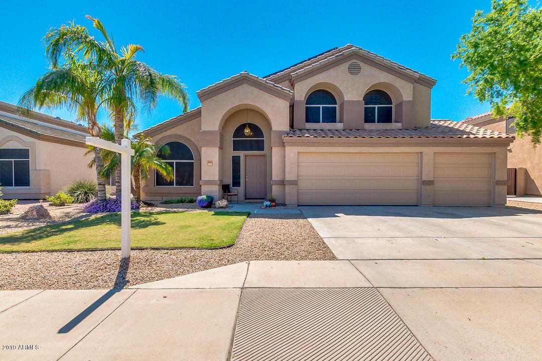 Photo of 10625 E CARMEL Avenue, Mesa, AZ 85208