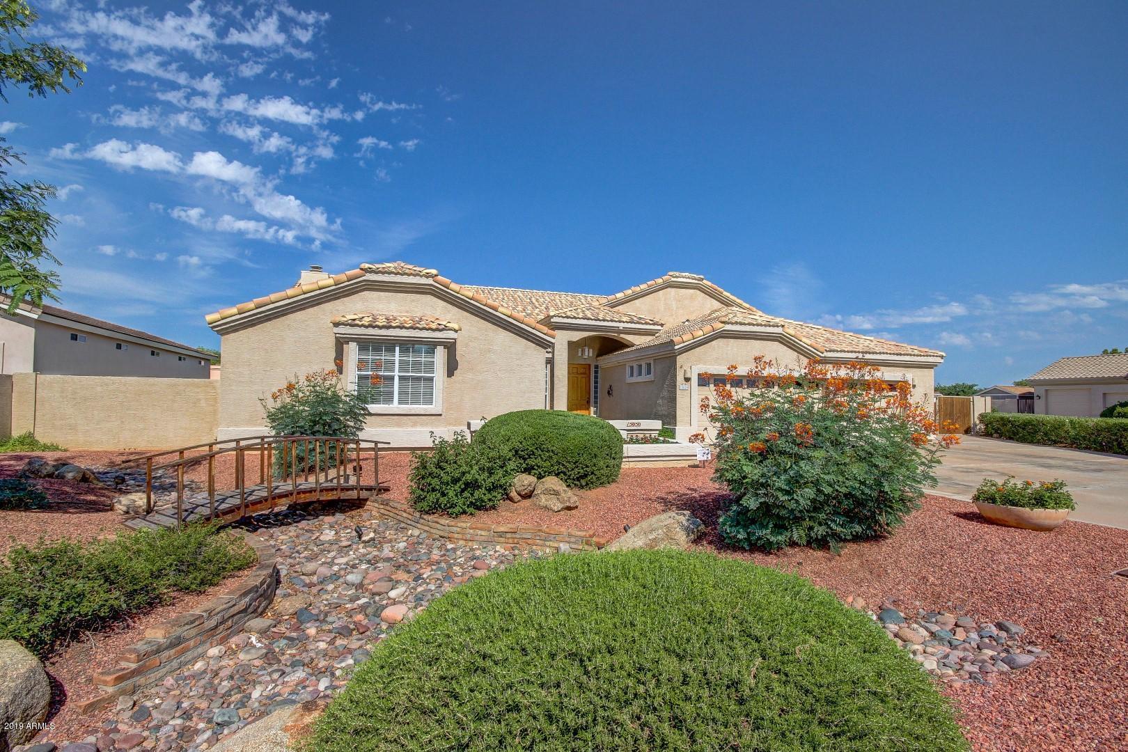 Photo of 15050 N 73RD Drive, Peoria, AZ 85381