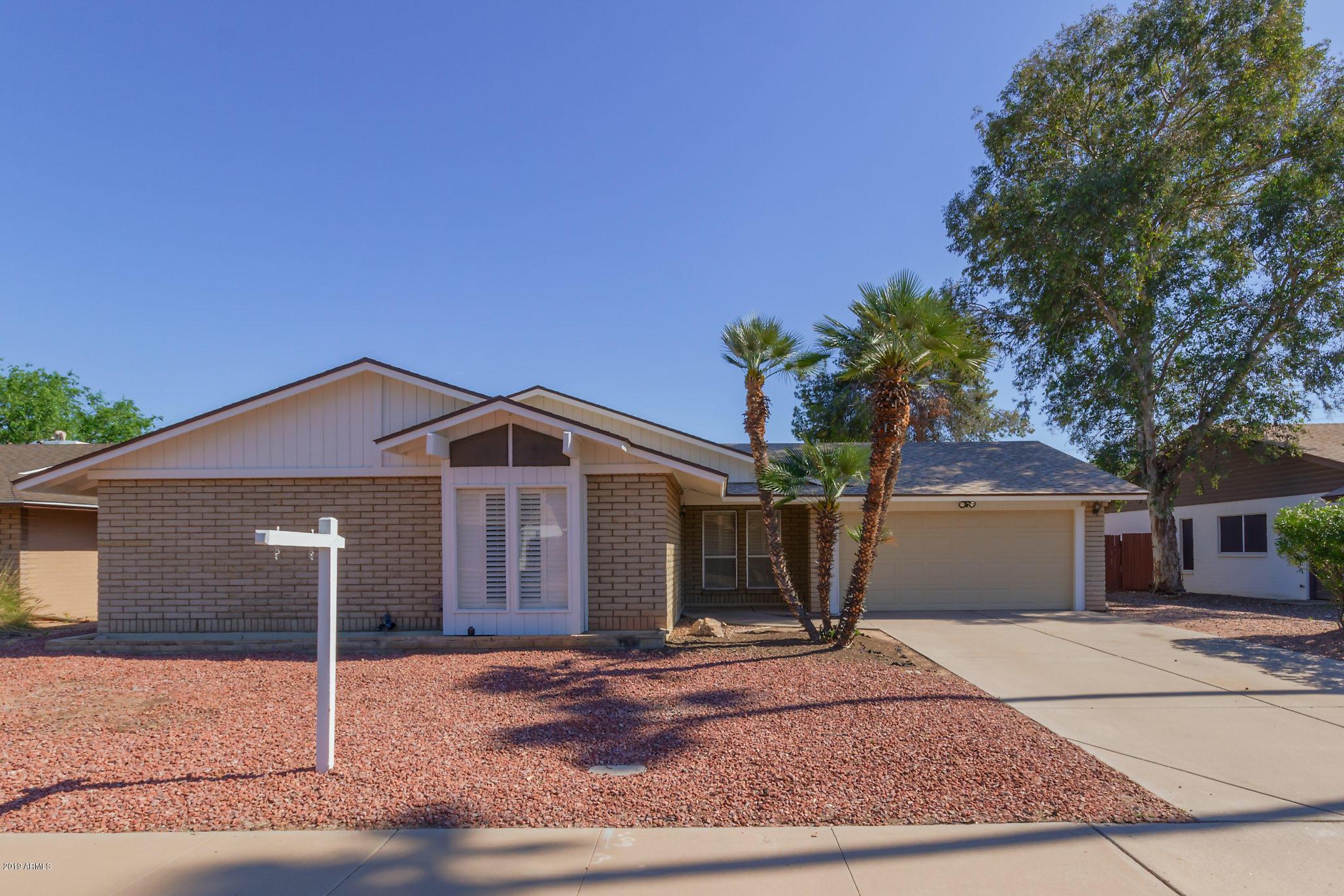 Photo of 1545 W Posada Avenue, Mesa, AZ 85202
