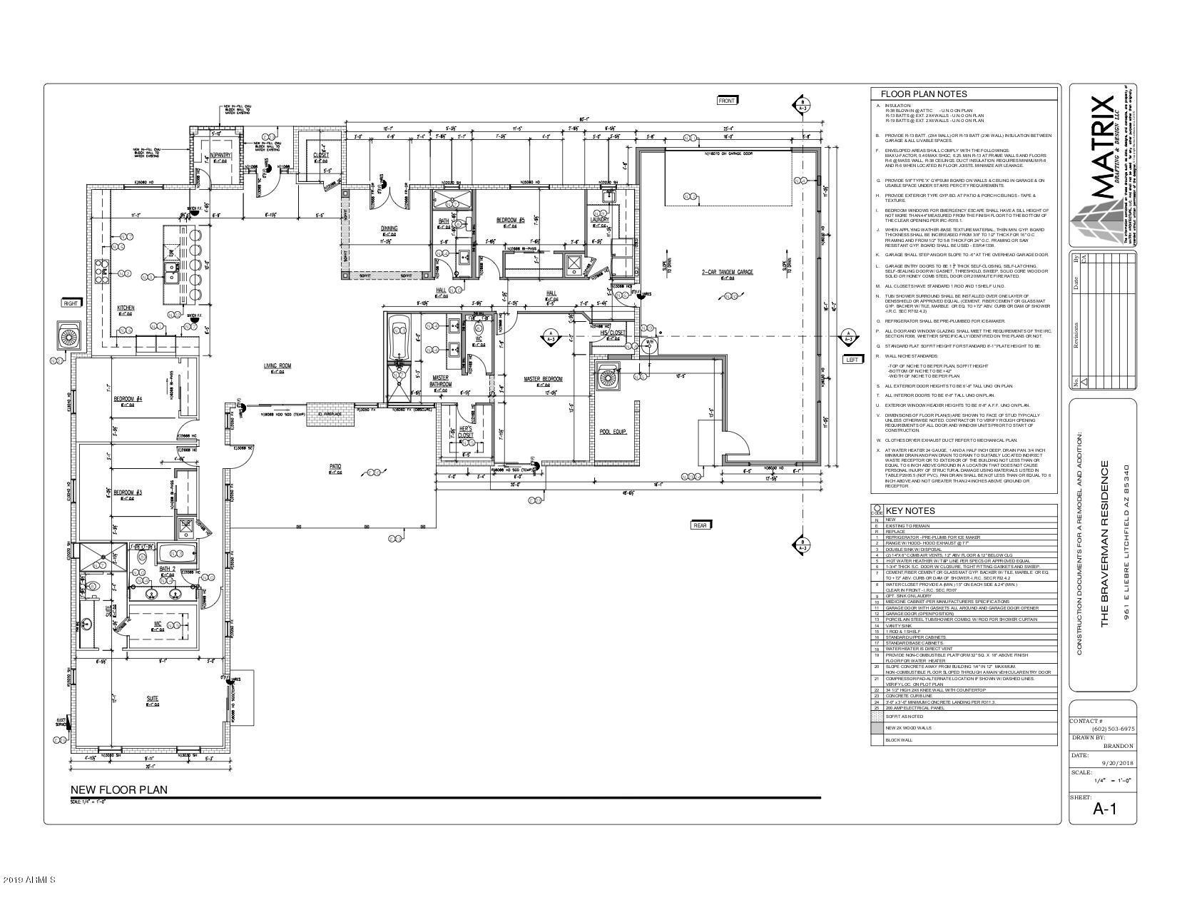MLS 5904516 961 E LIEBRE Circle, Litchfield Park, AZ 85340 Litchfield Park AZ Four Bedroom
