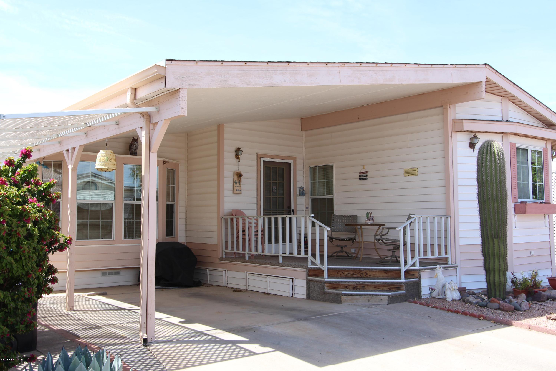 Photo of 8865 E BASELINE Road #525, Mesa, AZ 85209