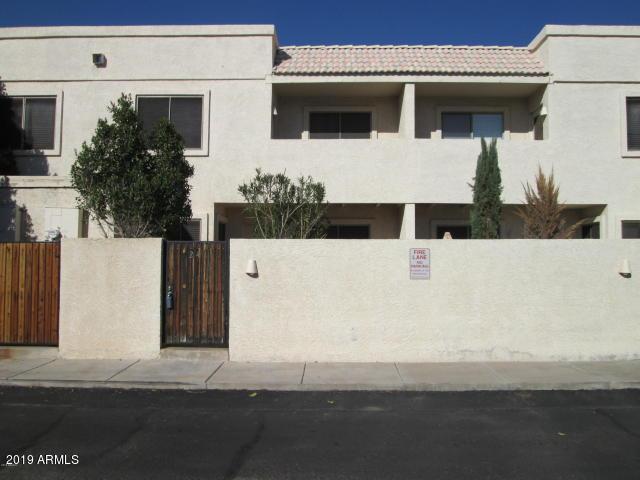 Photo of 2311 E HARTFORD Avenue #24, Phoenix, AZ 85022