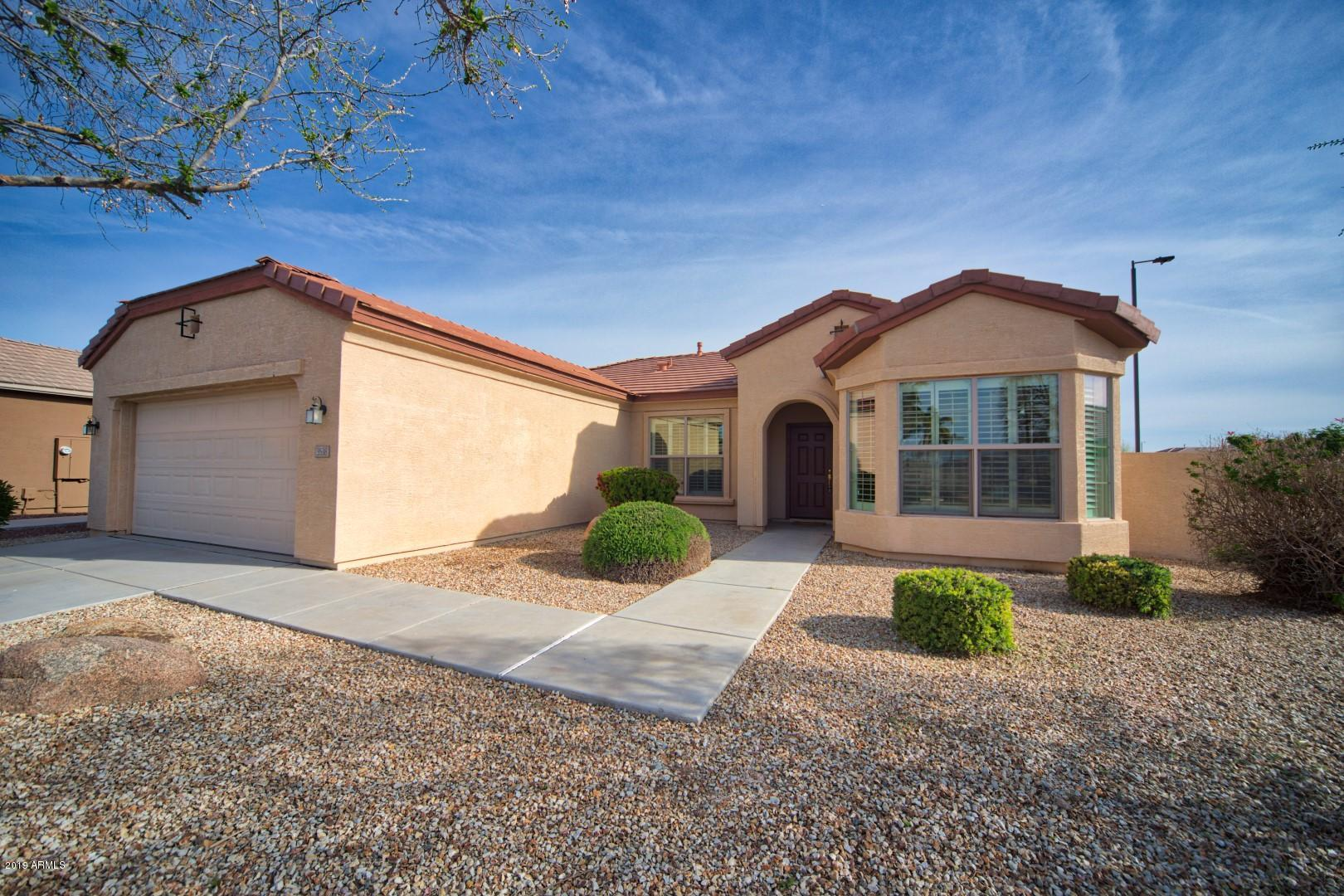 Photo of 3538 E PEACH TREE Drive, Chandler, AZ 85249