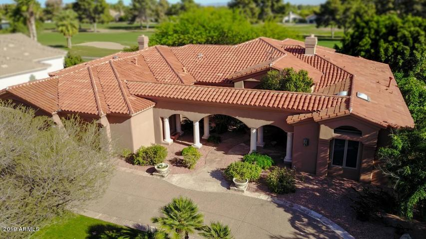Photo of 14241 W GREENTREE Drive S, Litchfield Park, AZ 85340