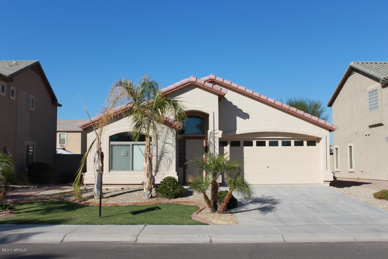 Photo of 15980 W MEADE Lane, Goodyear, AZ 85338