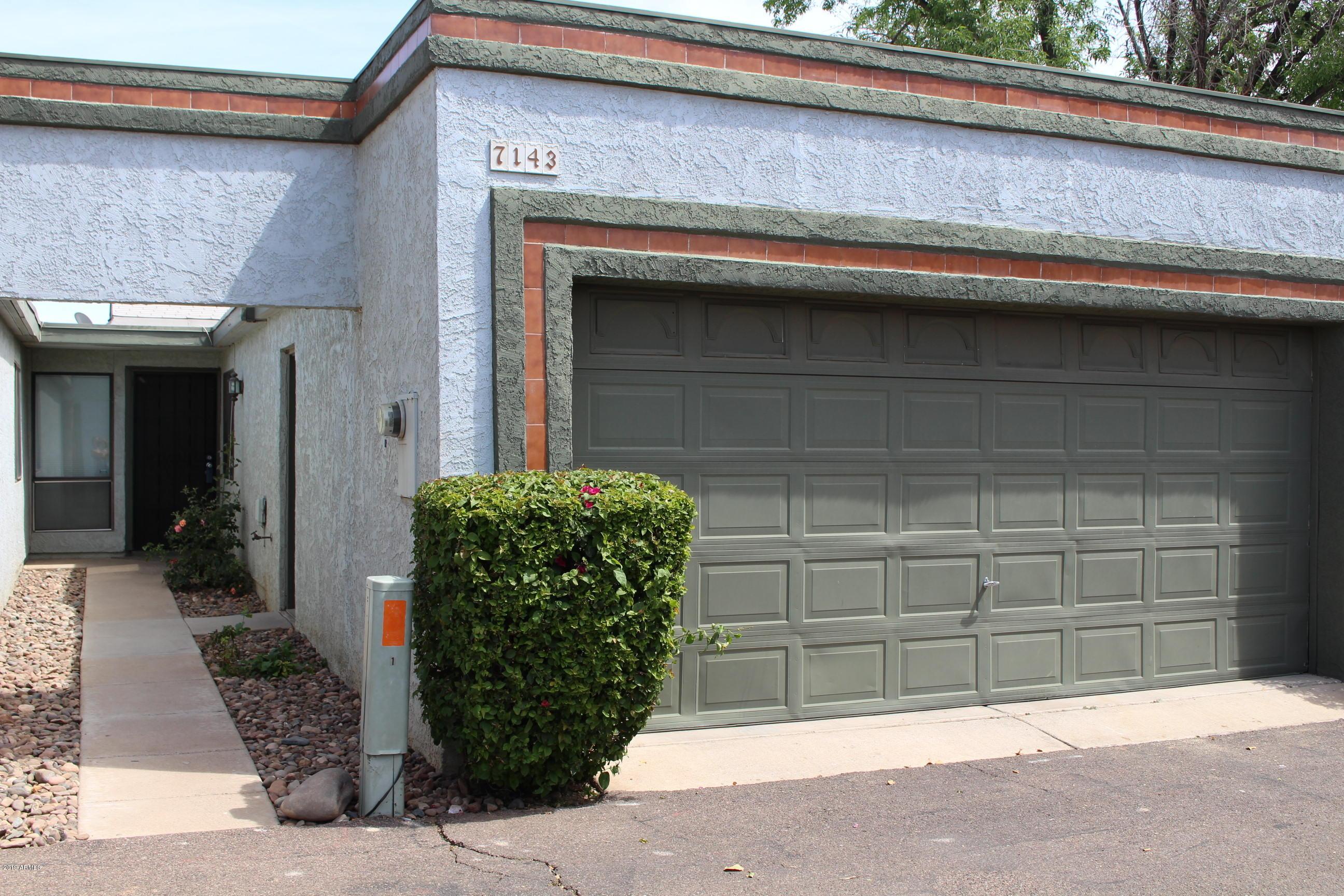 Photo of 7143 N 63RD Drive, Glendale, AZ 85301