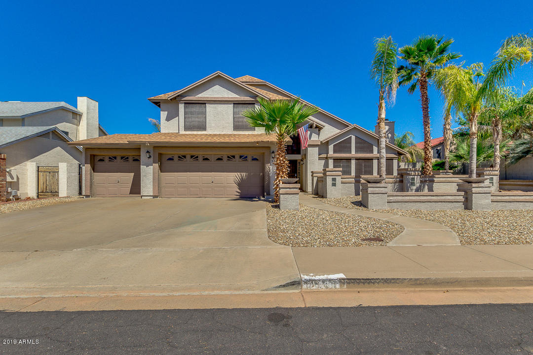 Photo of 5846 E ELMWOOD Street, Mesa, AZ 85205
