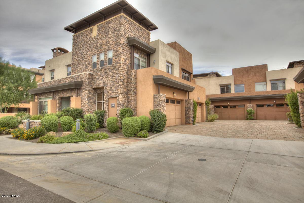 Photo of 4855 N WOODMERE FAIRWAY -- #1007, Scottsdale, AZ 85251