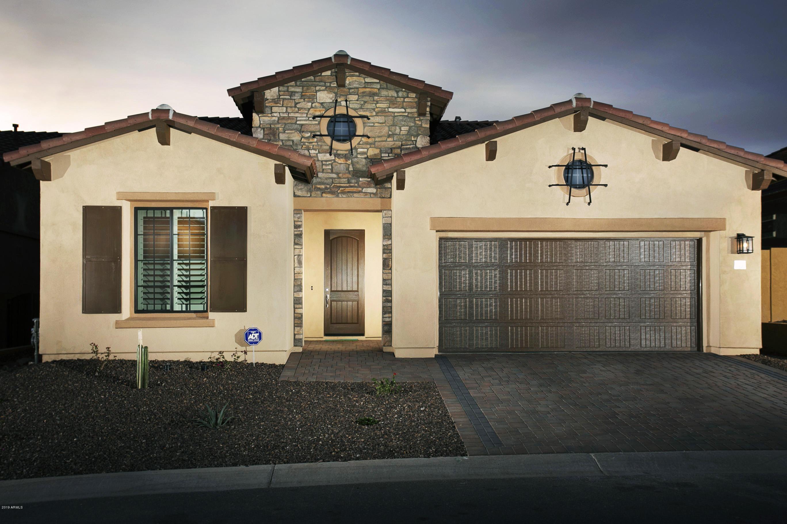 Photo of 2066 N Canelo Hills --, Mesa, AZ 85207