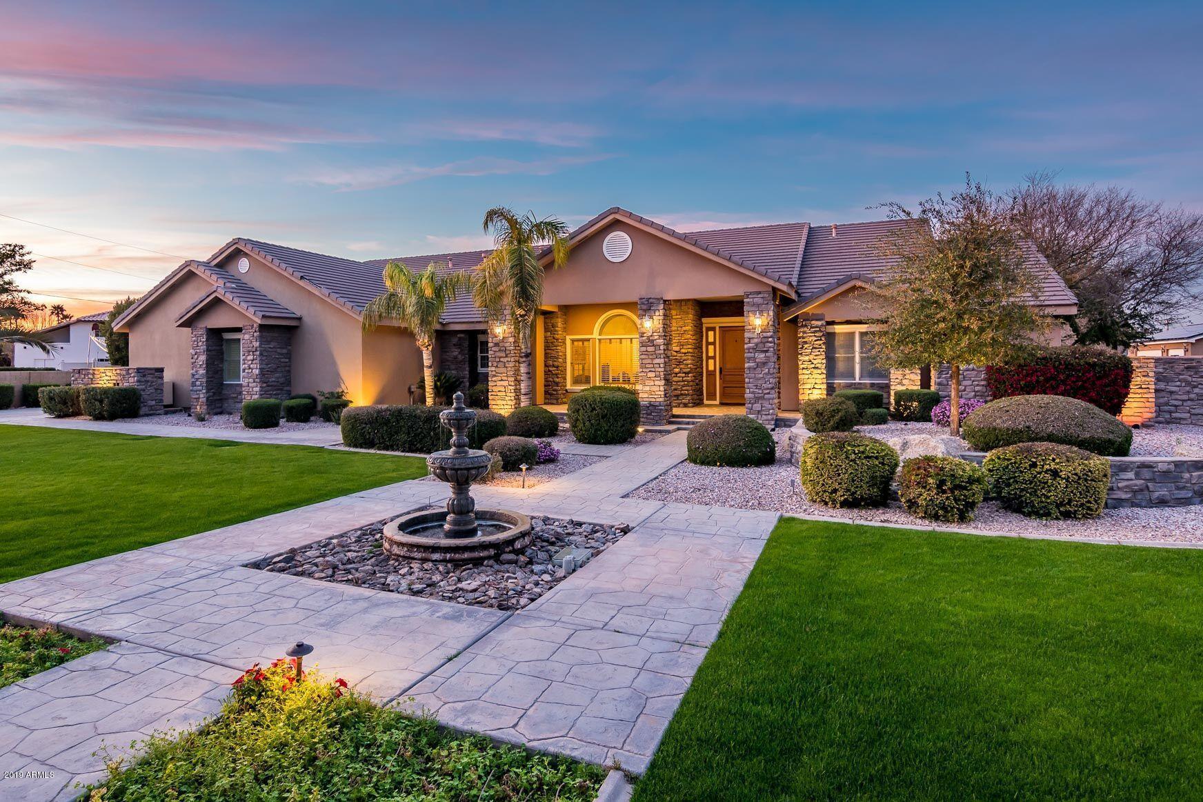 Photo of 8430 W WILLIAMS Road, Peoria, AZ 85383