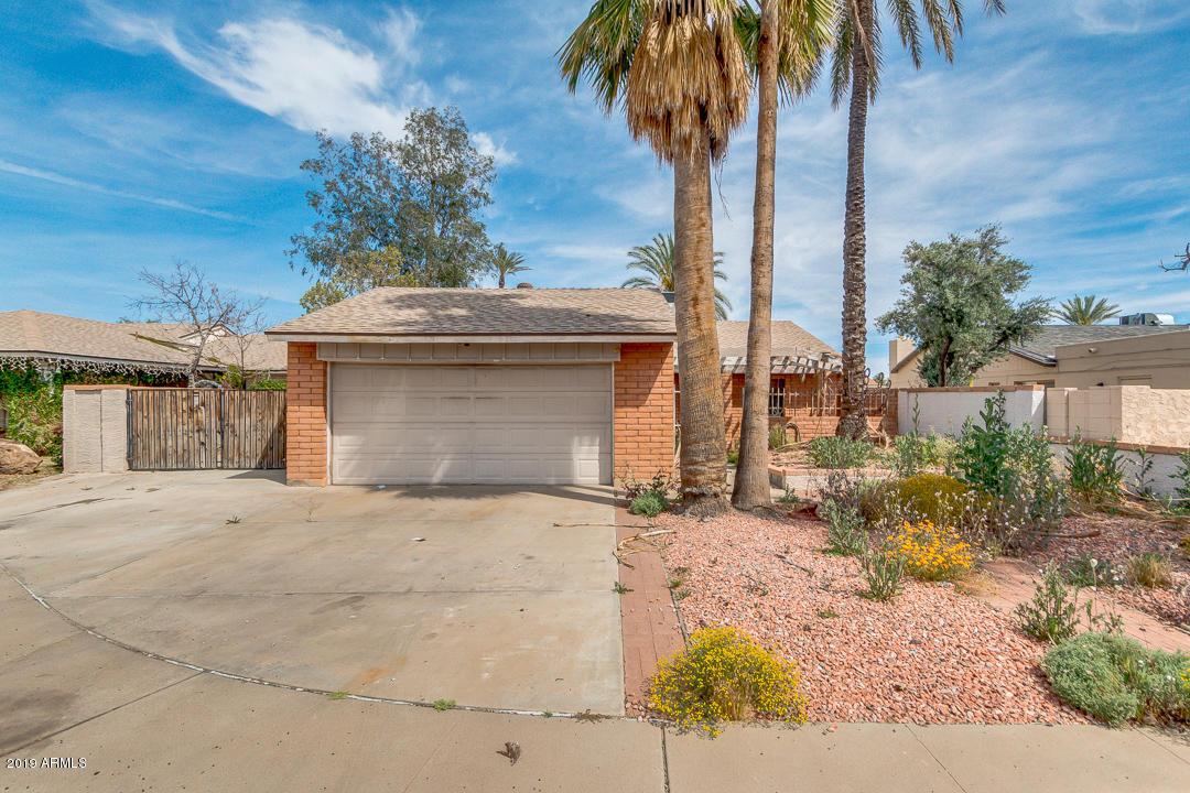 Photo of 9615 N 52ND Lane, Glendale, AZ 85302