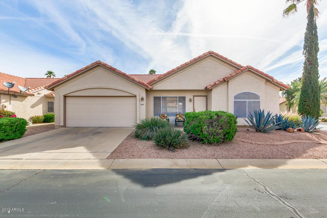 Photo of 6319 S SUNDOWN Drive, Chandler, AZ 85249